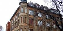 International Apartment House Apartman Hotel Budapest