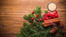 Karácsony és két ünnep között 2 éj