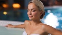 Wellness pihenés Hajdúszoboszlón Hotel Aqua Blue