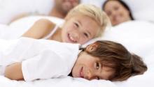 Együtt a Család - Gyermeknek ingyenes